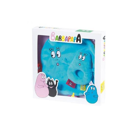 Baby barbapapa cadeautjes blauw
