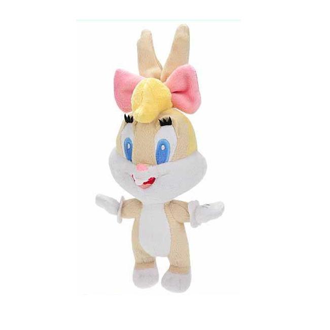 Baby Lola Bunny knuffel 17 cm