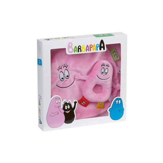 Barbapappa gift box voor een meisje