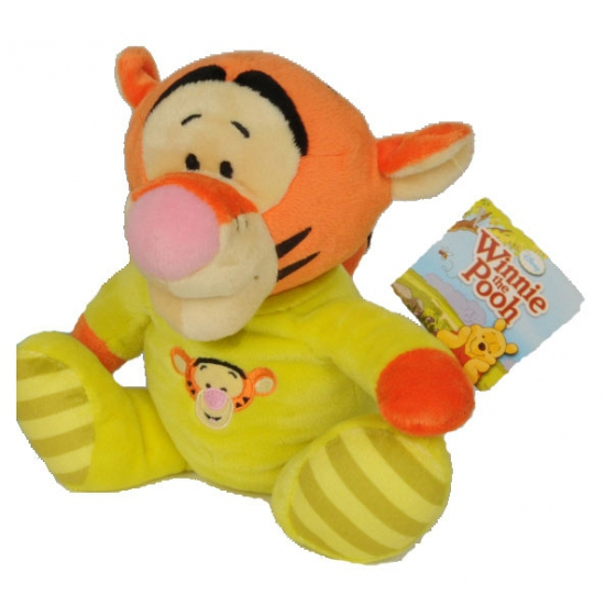 Disney knuffelbaby Tijgertje 25 cm