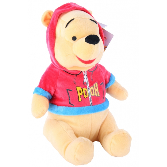Disney pluche Winnie de Poeh 30 cm