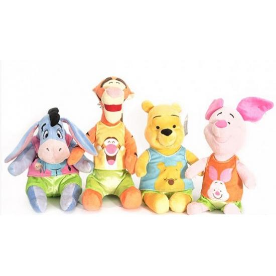 Disney Poeh bedtime knuffel 25 cm