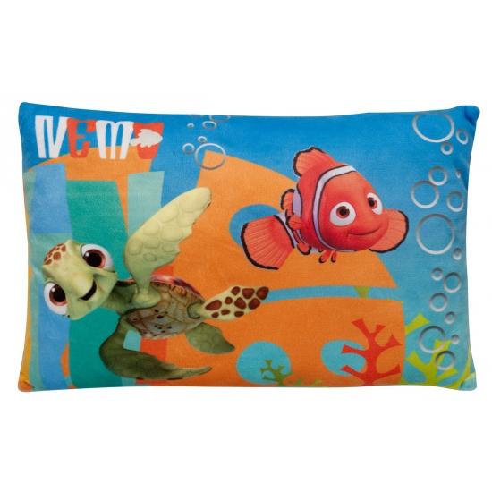 Finding Nemo kussen 40 x 26 cm