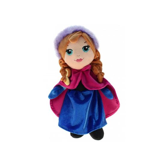 Frozen Anna pluche pop 30 cm