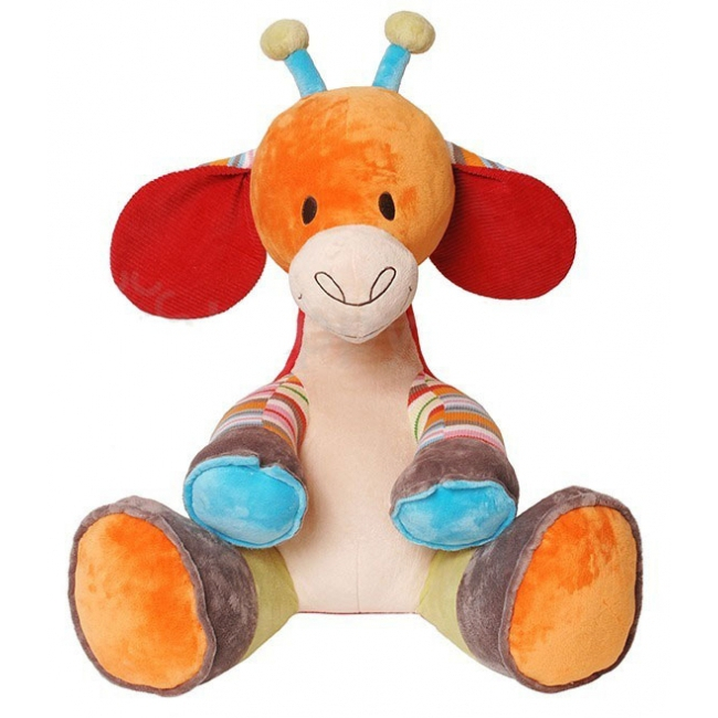 Giro de giraffe van Happy Horse