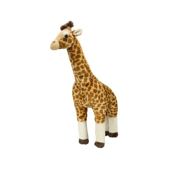 Grote giraffe knuffel 63 cm