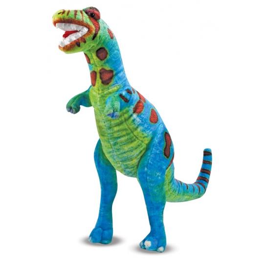 Grote T Rex knuffel 81 cm