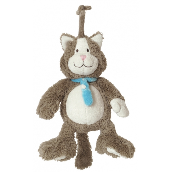 Happy Horse knuffel kat Ciao 28 cm