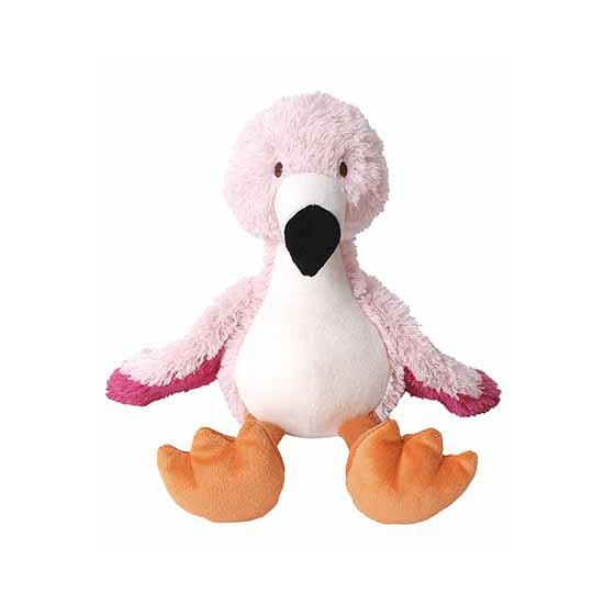 Happy Horse pluche flamingo 28 cm