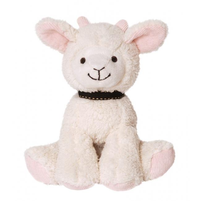 Happy Horse pluche schaapje roze 16 cm