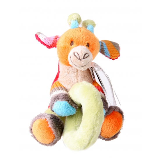 Happy Horse rammelaar giraffe Giro