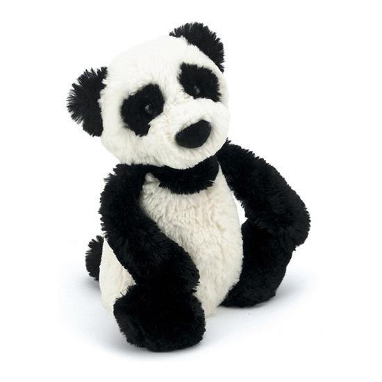 Jellycat pandabeer knuffel 31 cm