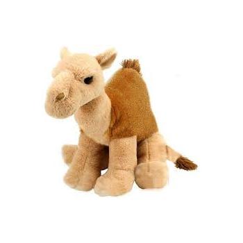 Kamelen knuffel 30 cm