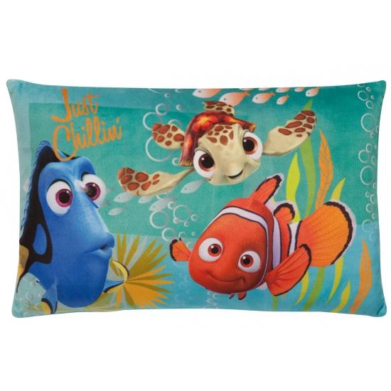 Kinder kussen Nemo en vriendjes