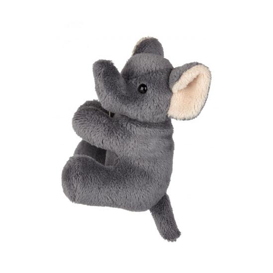 Klein olifant klemmetje 10 cm