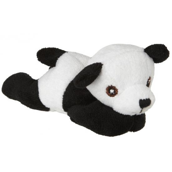 Kleine Panda knuffel