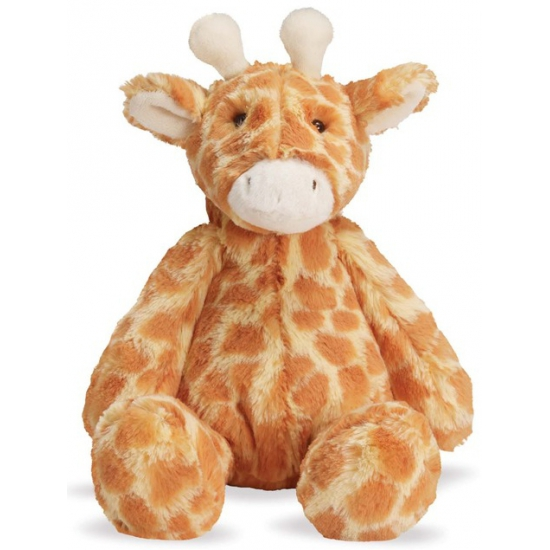Knuffel giraffe 19 cm