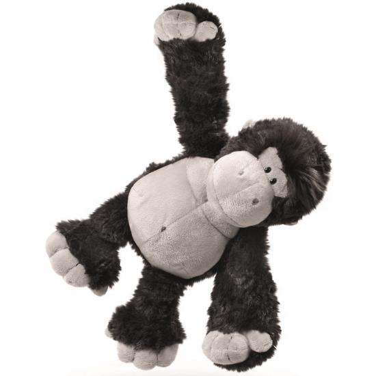 Knuffel gorilla van Nici 35 cm