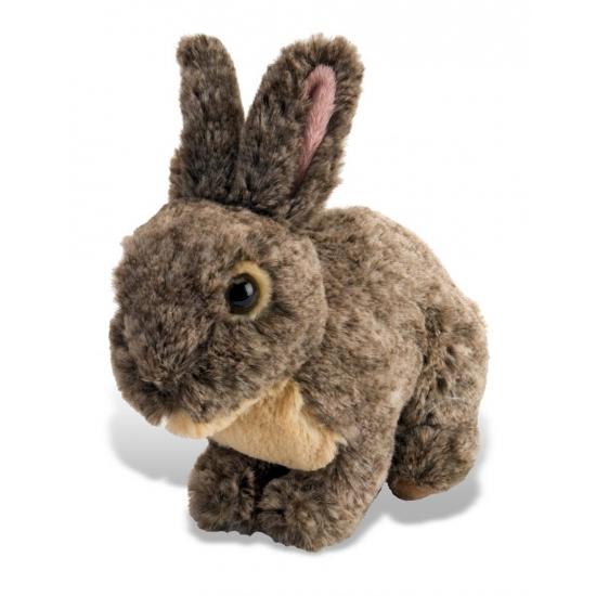 Knuffel konijn 30 cm
