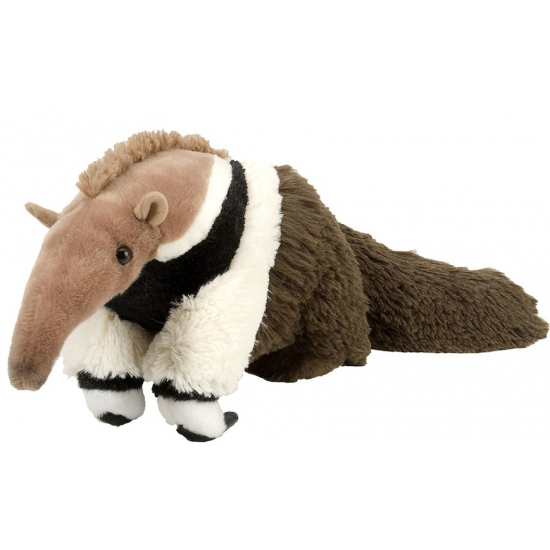 Knuffel miereneters