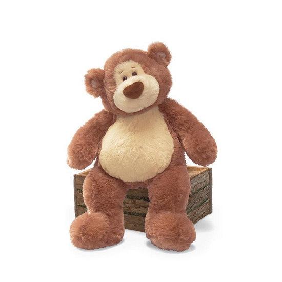 Knuffelbeer bruin 48 cm