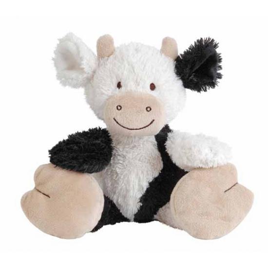 Koeien knuffeltje Happy Horse 24 cm