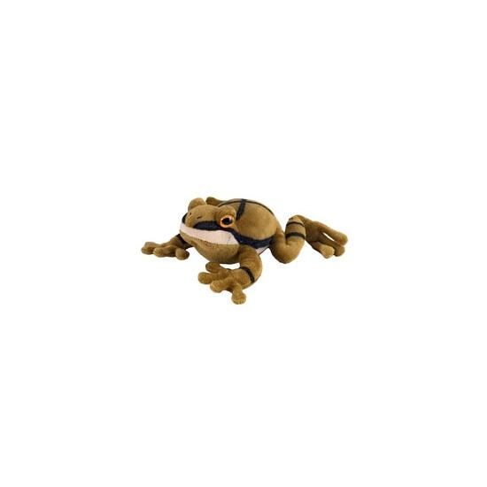 Kruisboomkikker knuffel 18 cm
