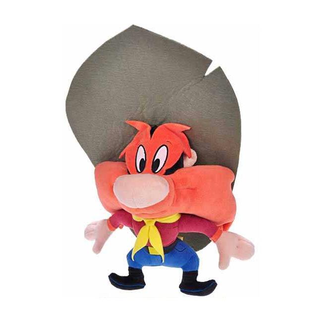 Looney Tunes pluche Yosemite Sam 25 cm