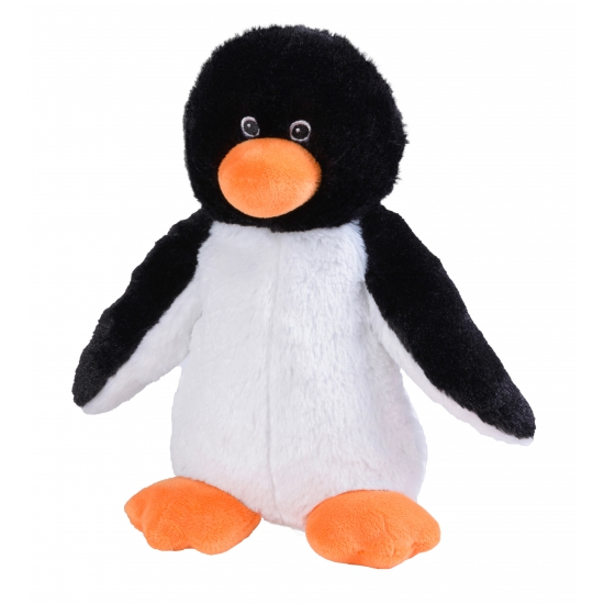 Magnetron knuffel pinguin