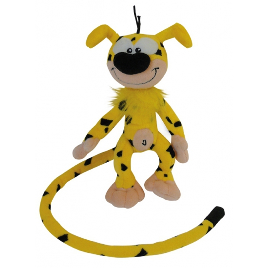 Marsupilami bean bag knuffeldier