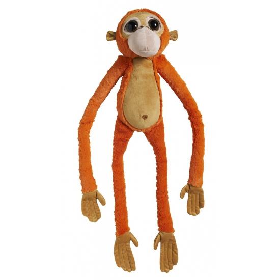 Mega orang utan apen knuffel 100 cm