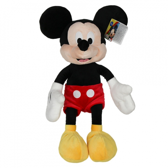 Mickey Mouse knuffel 43 cm