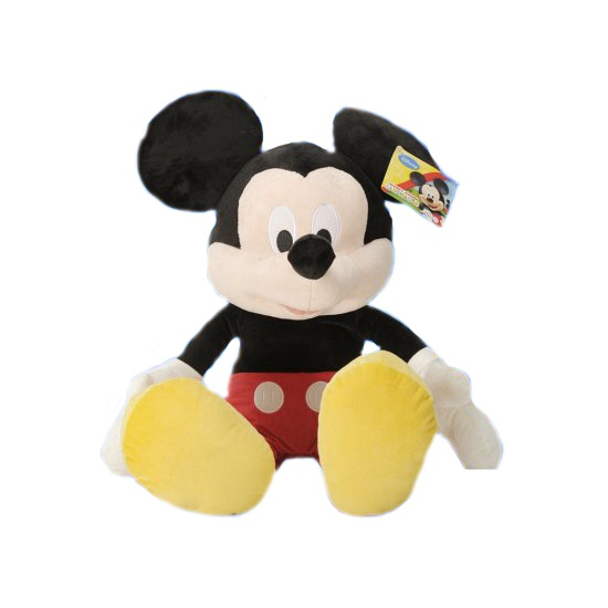 Mickey Mouse knuffel