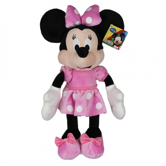 Minnie Mouse knuffel 43 cm