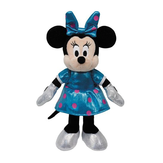 Minnie Mouse Ty Beanie Minnie Mouse Ty Beanie 35 cm