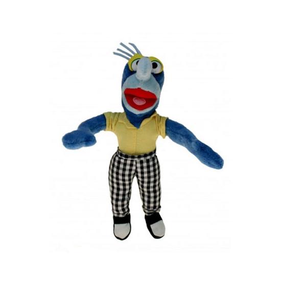 Muppet knuffels Gonzo 20 cm