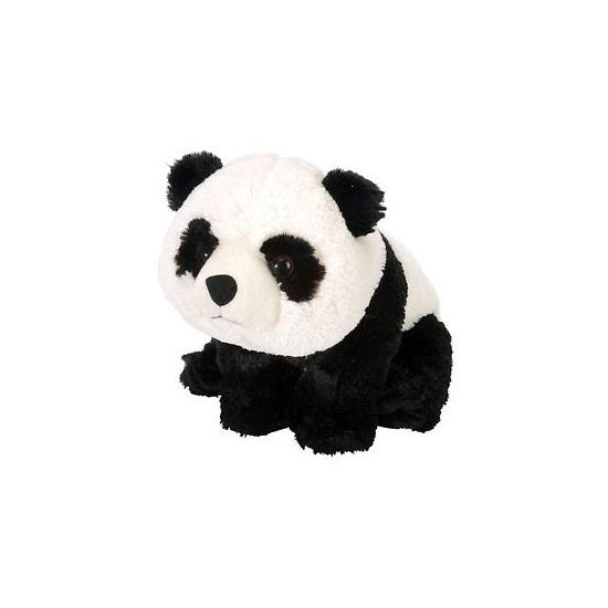 Panda knuffelbeer 38 cm