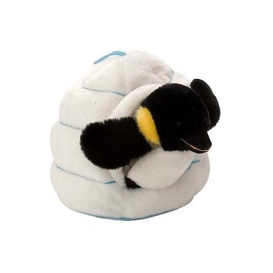 Pinguin knuffels 28 cm