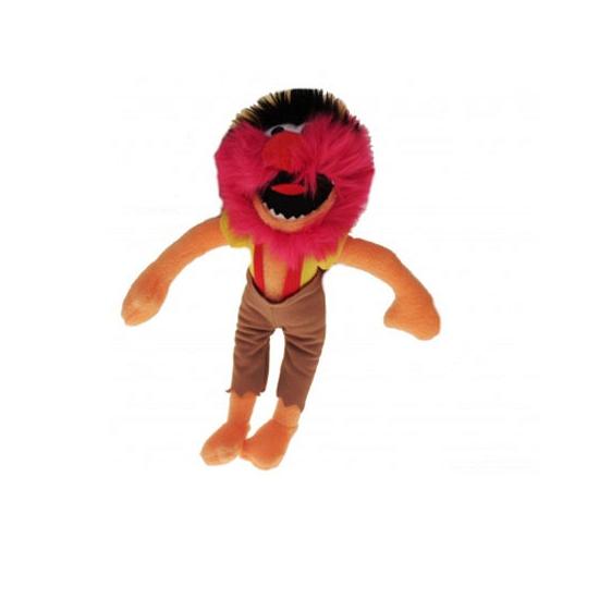 Pluche Animal muppet 35 cm