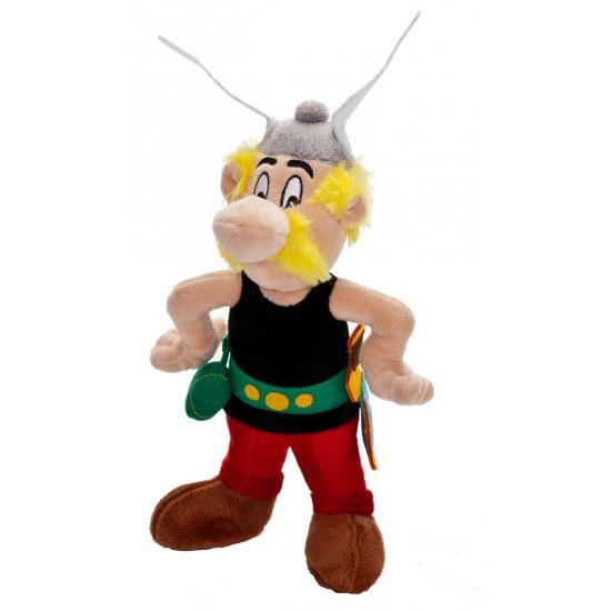 Pluche Asterix knuffeltje 30 cm