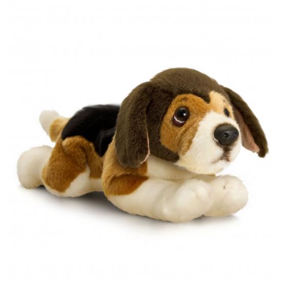 Pluche Beagle 35 cm
