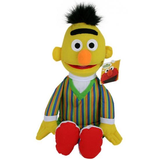 Pluche Bert knuffel 50 cm