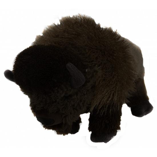 Pluche bizon 30 cm