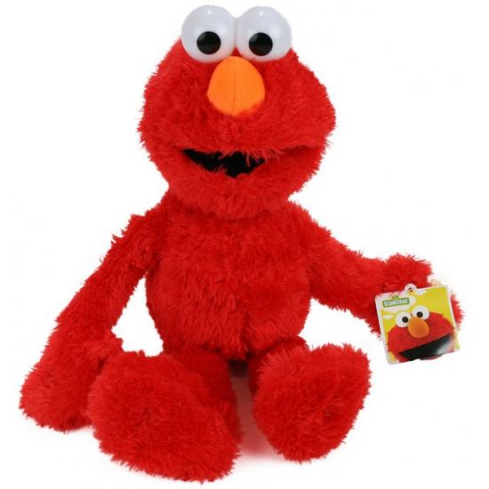 Pluche Elmo knuffel 45 cm