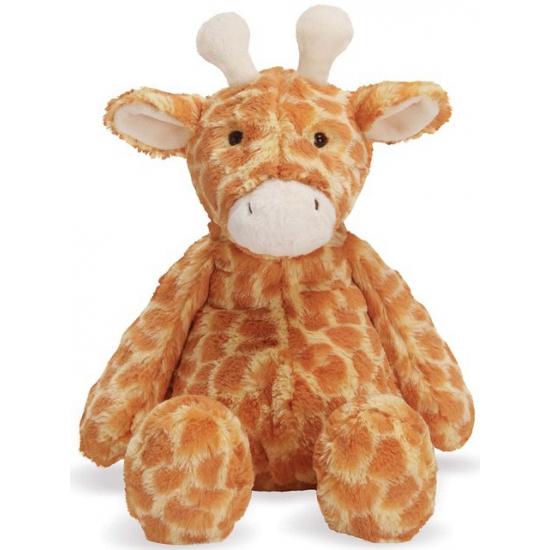 Pluche giraffe Genna 25 cm