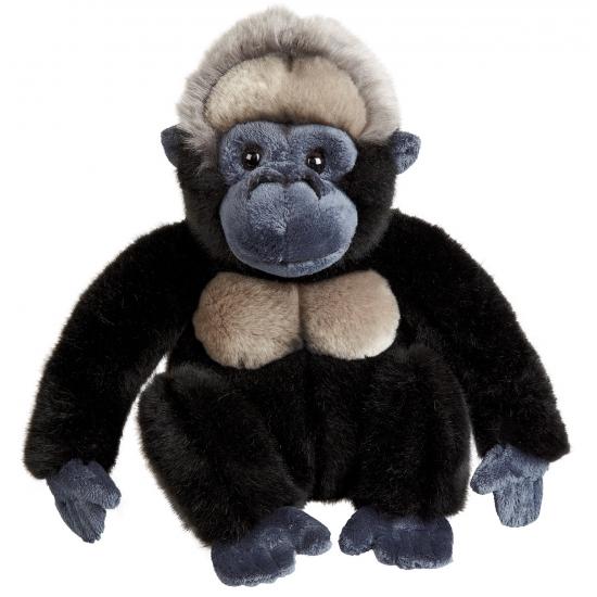 Pluche gorillas 23 cm