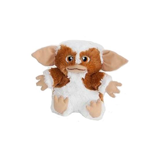 Pluche Gremlin knuffel bruin 30 cm