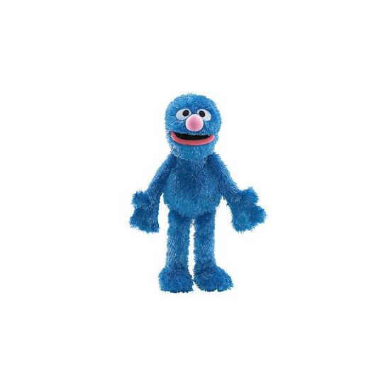 Pluche Grover knuffel 25 cm