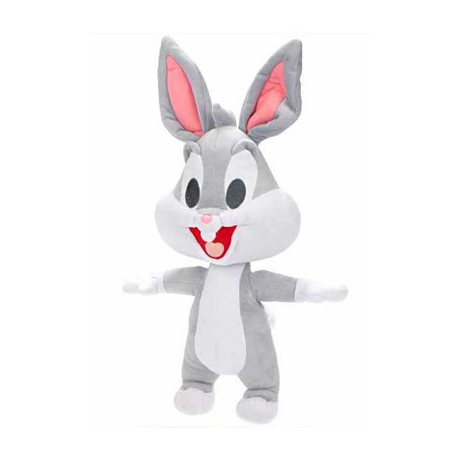 Pluche knuffel baby Bugs Bunny 32 cm