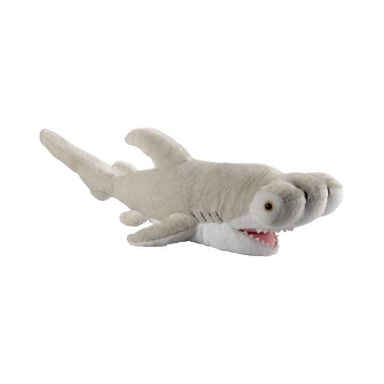 Pluche knuffel haaien 55 cm
